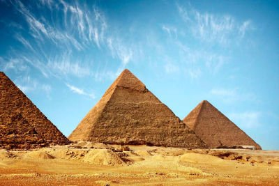Ancient Egypt - Planet Archaeology