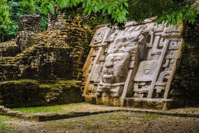 Ancient Maya - Planet Archaeology