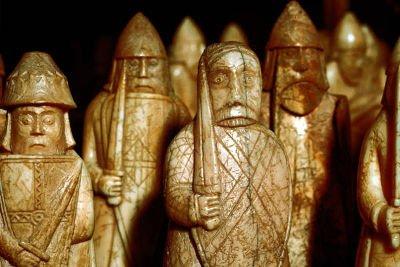 Vikings - Planet Archaeology